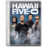 Hawaii-Five-0 icon
