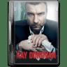 Ray-Donovan icon