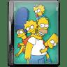 The-Simpsons icon