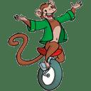 Monkey 1 icon