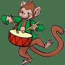 Monkey 3 icon