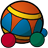 Balls icon
