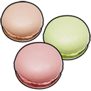 macaroons icon