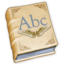 dictionnary icon
