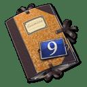 Folder Classic 2 icon