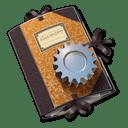 Folder Gear icon