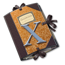 Folder System 2 icon
