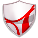 Shield Reader App icon