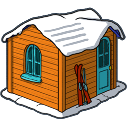 home 5 icon