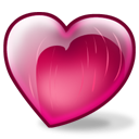 http://icons.iconarchive.com/icons/flameia/fruity-hearts/128/cherry-icon.png