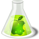 Lime-apple icon