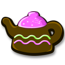 teapot icon