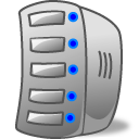 Device-Connected icon
