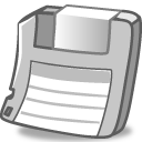 Device MO Disk icon