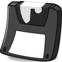 Device Superdisk icon