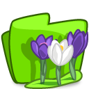 Folder Spring icon