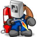 General Burn icon
