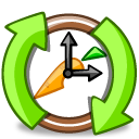 StuffIt Archive Assistant icon
