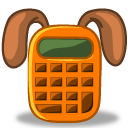 System Apps Calculator icon
