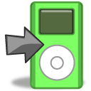 Tools iPod Updater icon