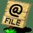 Location-File icon