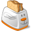 Apps Toast Titanium icon