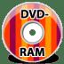 Device-DVD-RAM icon