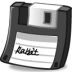 Device-Floppy icon