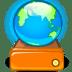 Device-iDisk icon