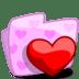 Folder-Valentines icon