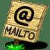 Location-Mailto icon