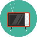 Retro-TV icon