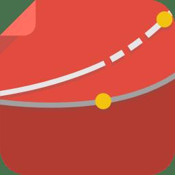 Graph 2 icon