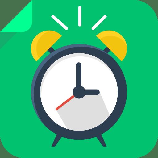 Alarm-clock icon
