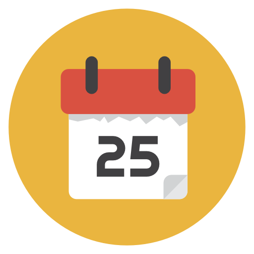 Similar icons with these tags: calendar tasks news money message