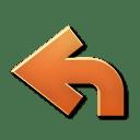 Actions-undo icon