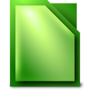 Apps-libreoffice-calc icon