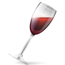 Apps wine icon