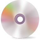 Mimetypes-blank-cd icon