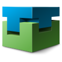 Mimetypes extension icon