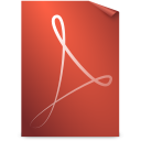 Mimetypes pdf icon