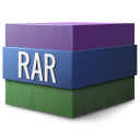 Mimetypes-rar icon