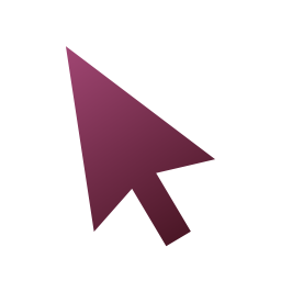 Actions tool pointer icon