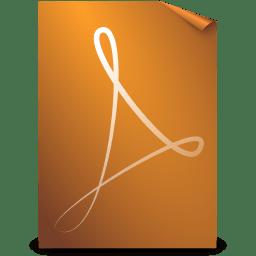 Mimetypes eps icon