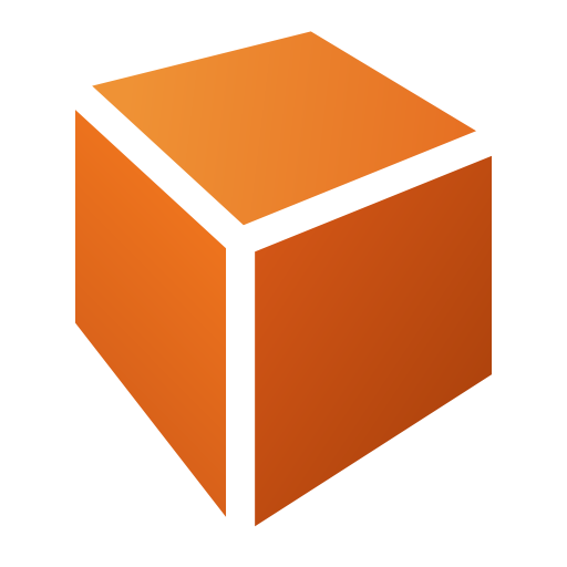 Actions-draw-cuboid icon