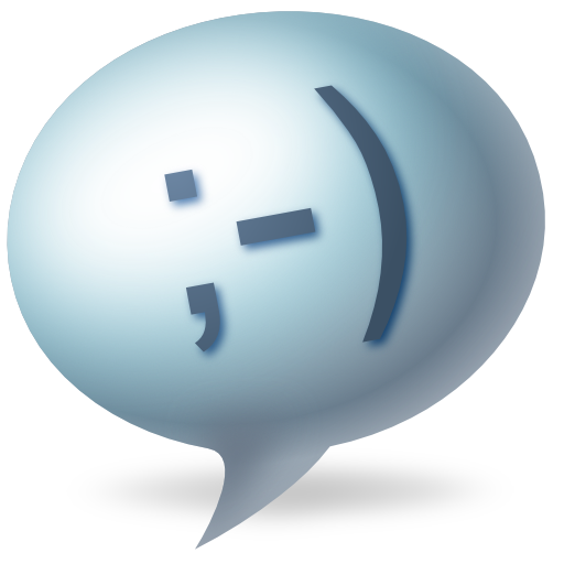 Apps-kopete-offline icon
