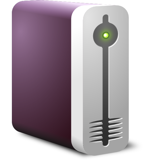 Devices yast HD icon