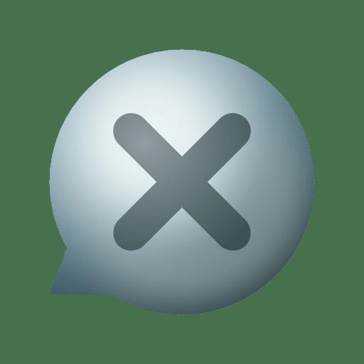 Status-tray-offline icon