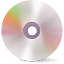 Mimetypes blank cd icon