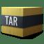 Mimetypes tar icon